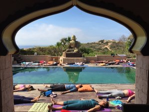 7 Days of Freedom Ibiza Meditation and Yoga Retreat