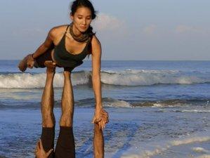 100hr Hatha & Ashtanga Yoga Training Course in Blissful Goa