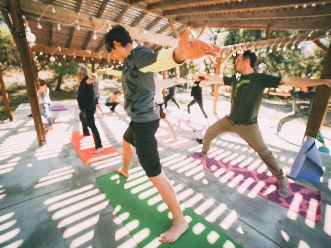 3 Days Yoga and Meditation California Yoga Retreat