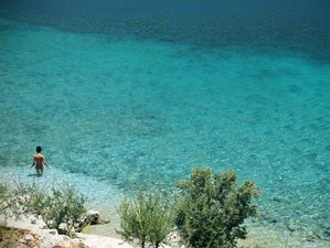 7 Days Revive and Restore Yoga Retreat in Evia, Greece