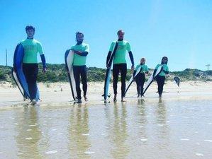 2 Days Entertaining Surf Trip Torquay, Australia