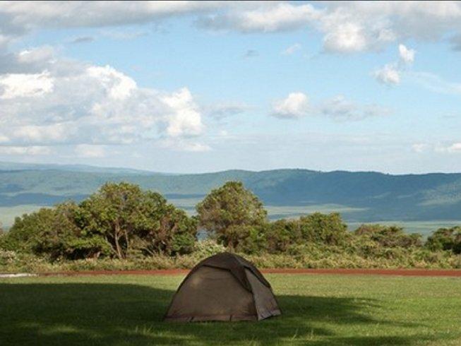 9 Days Manyara, Ngorongoro, and Serengeti Safari in Tanzania
