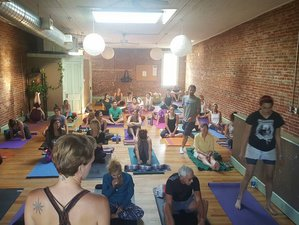3 Days Yoga Retreat in Colorado, USA