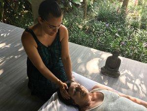 3 Days Grief Healing Retreat with Spiritual Counseling, Healing, Meditation, Yoga in Bali, Ubud