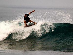 12 Day Surfing Tour in Mentawai Islands, Sumatra