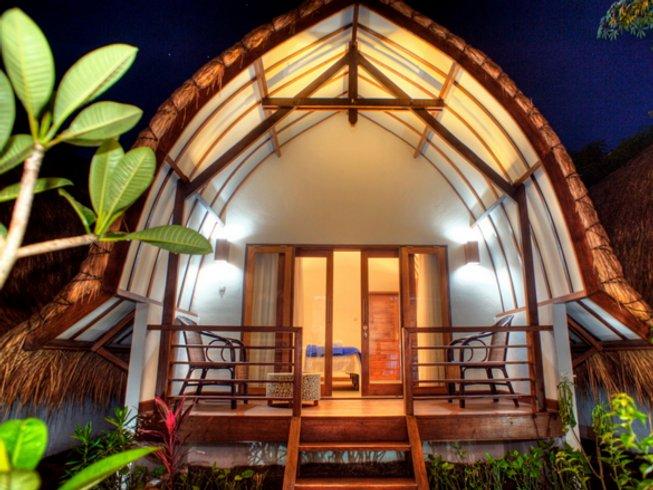 28 Days 200-Hours Yoga Teacher Training in West Nusa Tenggara, Indonesia
