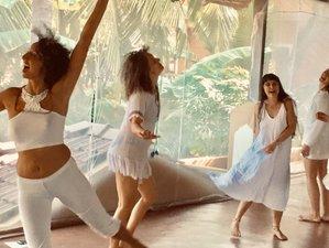 23 Day Intensive 200-Hour Ashtanga & Hatha Yoga Teacher Training in Tangalle, Beachside Sri Lanka