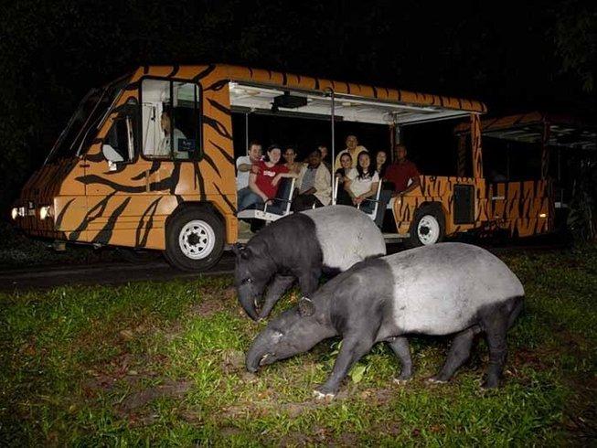 10 Days Wildlife Safari in Tanzania