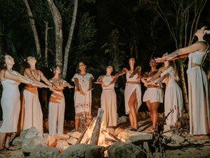 LOVE ADENTRO: 4 Day Women's Self-Love Ceremony and Retreat in Tulum