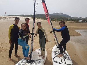 7 Days Teenagers Windsurfing Holidays in Tarifa, Spain