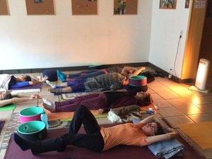 3 Tage Yoga und Reiten in der Vulkaneifel, Deutschland