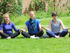 3 Tage Yoga, Ayurvedische Massagen und Natur Retreat in Kent