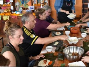 """8 Day Day of the Dead """"The Arrival"""" Culinary Holiday in Tepoztlan, Morelos"""