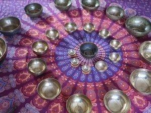3 jours en week-end privé de yoga et vibrations sacrées à Vassieux-en-Vercors, Drôme