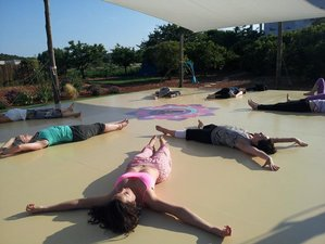 7 Days Samadhi Bliss Yoga Retreat in Ibiza