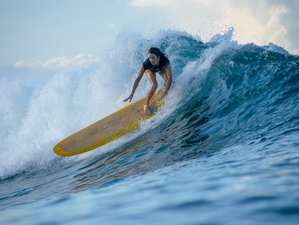 5 Days Surf and Yoga Holiday in Bali, Indonesia