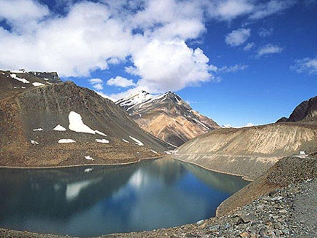 15 jours en retraite de yoga et méditation dans l'Himalaya, Inde