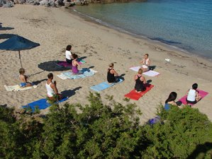 8 Days Meditation and Yoga Retreat in Greece