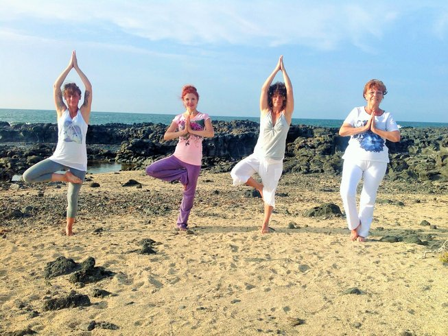 8 Days Meditation and Hatha Yoga Retreat in Spain
