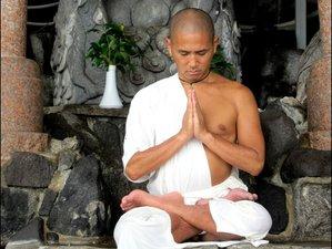 9 días otoño y retiro de Ashtanga yoga en Kyoto, Japón