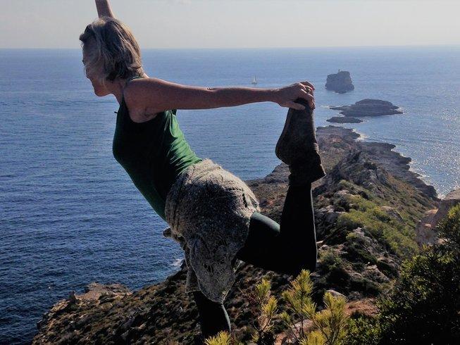 8-Daagse Yogatherapie en Coaching Retraite in Spanje