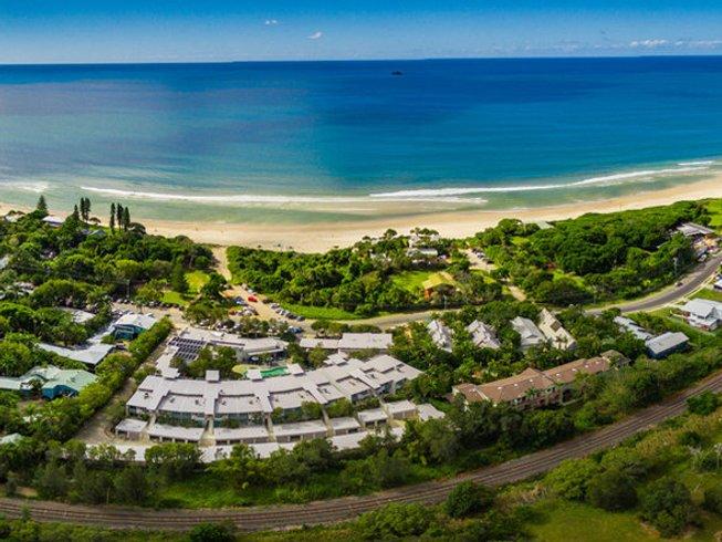 3 Days Yin and Yang Yoga Retreat Byron Bay, Australia