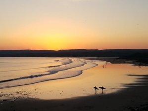 2-Daagse Wild Atlantic Surfkamp in Lahinch, County Clare