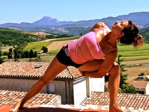 8 Days Meditation and Yoga Retreat in The Pyrenees, France
