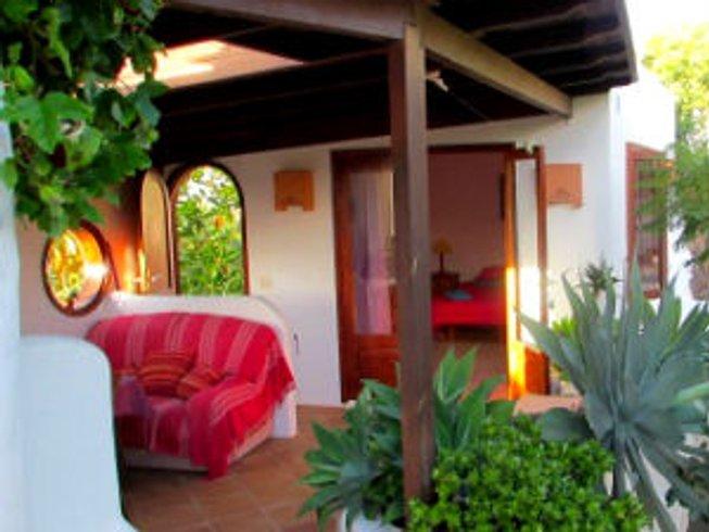 8 Days Nurturing Yoga Retreat in Lanzarote, Spain