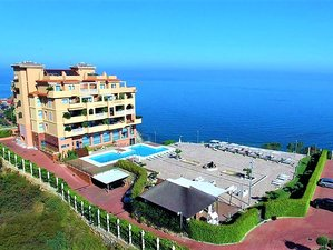 7 Day Luxury Medical Wellness and Detox Retreat in Benalmadena, Costa Del Sol, Andalusia