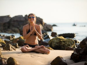 8 Days Health and Happiness Yoga Retreat Spain