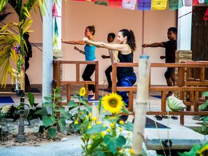 3 Day All Inclusive Luxury Yoga, Detox, and Meditation Retreat Siem Reap, Cambodia