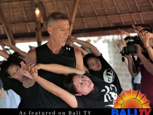 20 Tage 200-Stunden YogaFX Internationale Yogalehrer Ausbildung auf Bali