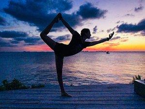 4 Day Isla Mujeres Island Escape and Revive Yoga Retreat