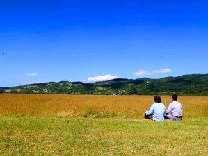 8 Tage Wander und Yoga Urlaub in Montenero Val Cocchiara, Italien