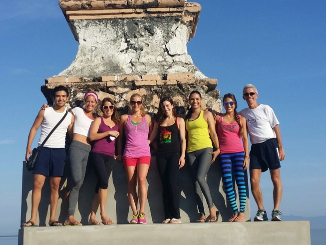 20 Days 200-Hour Yoga Teacher Training in Mexico