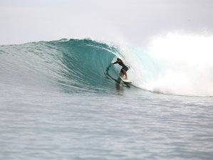 11 Days Jaw-dropping Surf Camp Indonesia