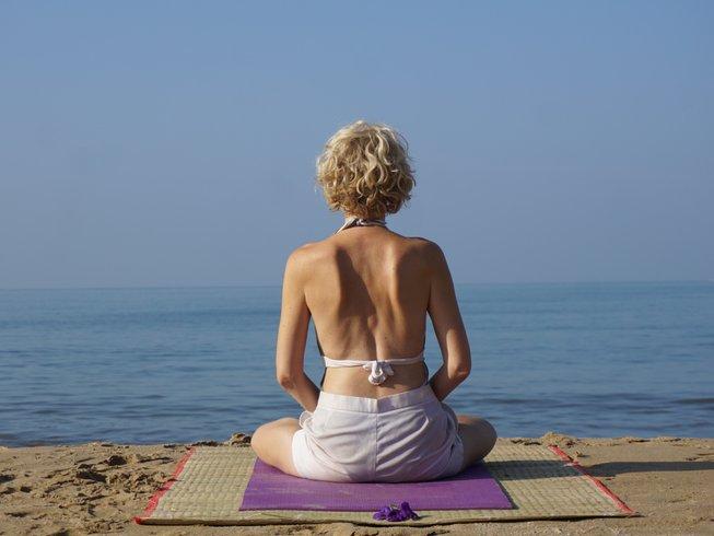 3 días de clarividencia, Reiki, meditación y retiro de yoga espiritual en Goa del Sur, India