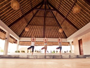 28 Days 200-Hour Swaha Yoga Teacher Training in Bali, Indonesia