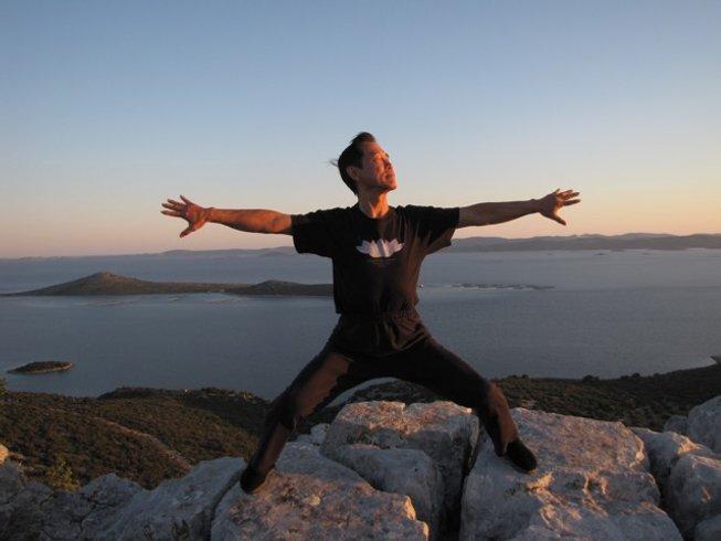 6 Days Flying Phoenix Qigong Training in Massachusetts, USA