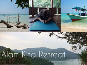 7 Day Alam Kita Yoga Retreat on Karimunjawa, Java