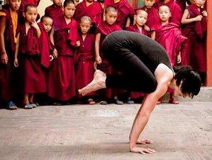 3 Days Healing Sound Yoga Retreat in Nepal