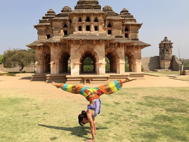 11 Tage Abenteuer Yoga Urlaub in Vietnam und Kambodscha