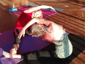 8 Days Therapeutic Yoga Retreat in Turkey
