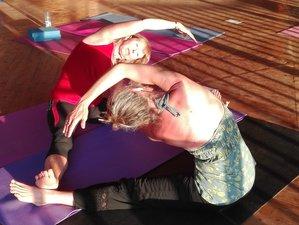 8-Daagse Therapeutische Yoga Retraite in Turkije