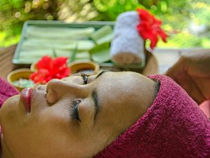 7 Day Rejuvenating Spa Retreat in San Phi Suea, Chiang Mai