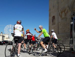 8 Days Coast to Coast Cycling Tour in Italy