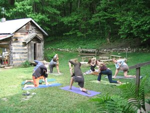 3 Day Wellness Retreat in Pearisburg, Virginia with Massage Included