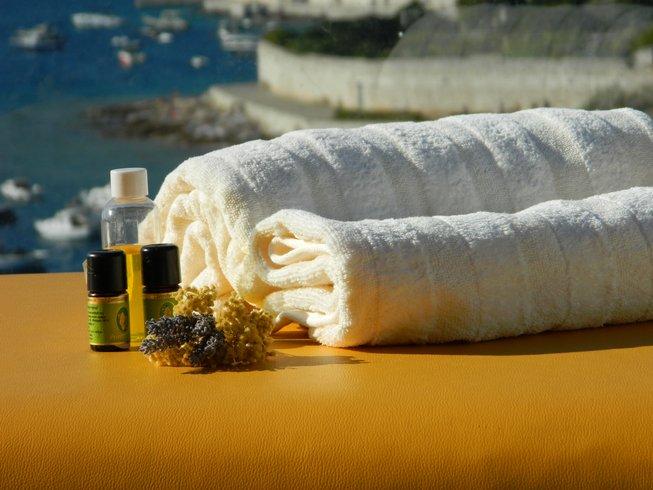 4-Daagse Ontspanning, Yoga en Meditatie Retraite voor Vrouwen in Hvar, Kroatië