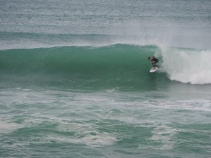2 Days Quality Surf Camp in Raglan, New Zealand